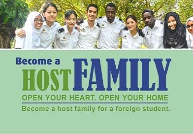 Host Family Program