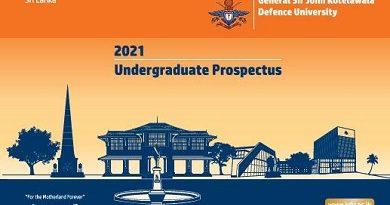 Undergraduate Prospectus 2021