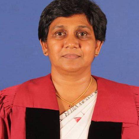 Ms. Nalinika Rajapaksha