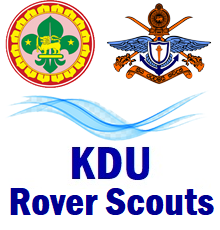 Rover-Scouts