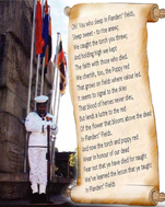 Roll of Honor
