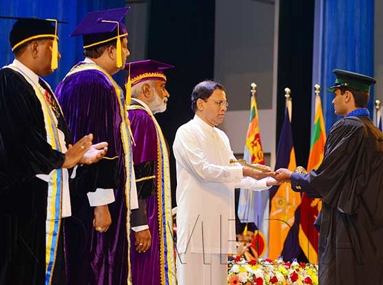 Convocation – 2016