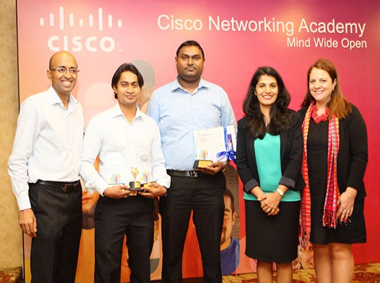CISCO Annual Conference and Awards Ceremony 2016