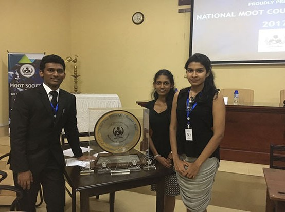 National Moot Court Competition