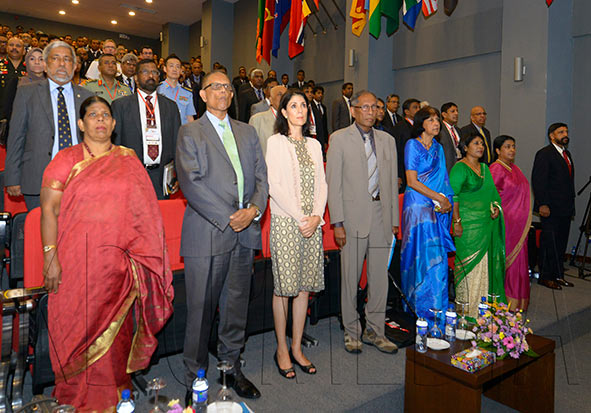 Changing Dynamics in the Global Environment: 10th International Research Conference of KDU