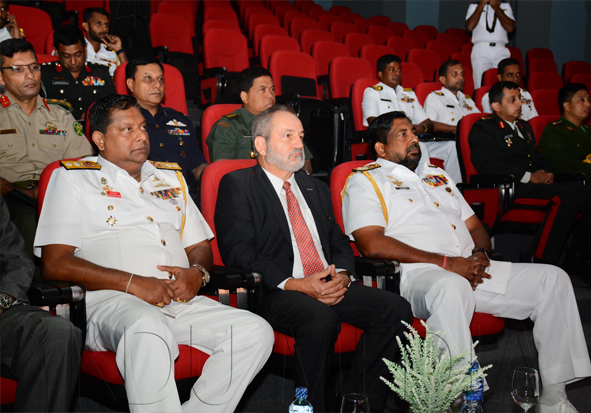 Building Confidence and Experience –  Orientation Course for Defence Attachés and Diplomats In The South/South East Region