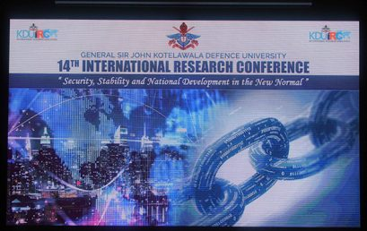 14th International Research Conference