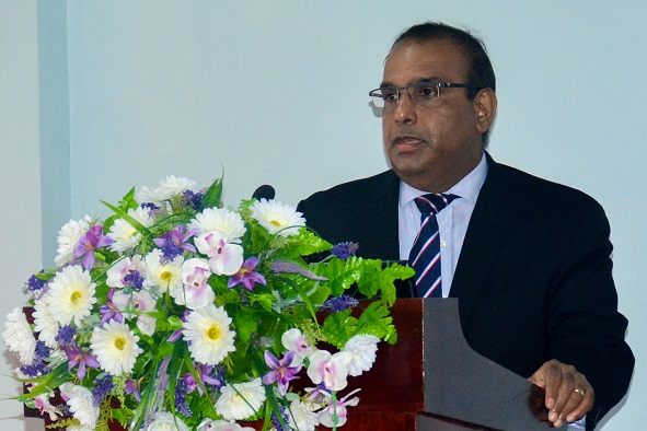 Lecture on Sports Law